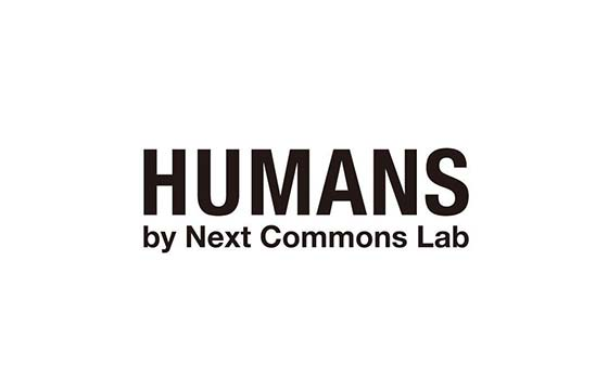 HUMANS by Next Commons Labのロゴ